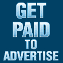 Get paid to advretise your bussnise